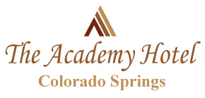 The Academy Hotel Logo